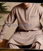 Junaid Jamshed Winter Dresses 2013-2014 For Men 6
