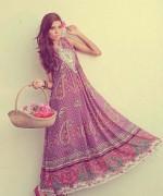 Kaneez Fatimah Winter 2014 Dresses For Women 002
