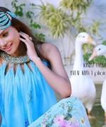 Kaneez Fatimah Winter 2014 Dresses For Women 005