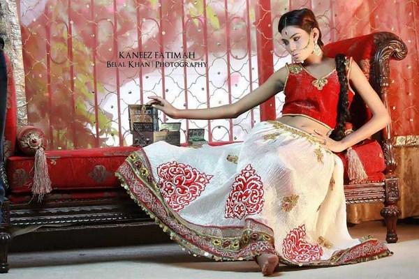 Kaneez Fatimah Winter 2014 Dresses For Women 006