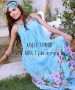 Kaneez Fatimah Winter 2014 Dresses For Women 007