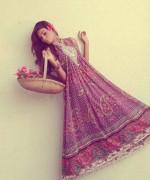 Kaneez Fatimah Winter 2014 Dresses For Women
