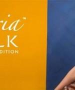 Kayseria Silk Dresses 2013-2014 for Women 001