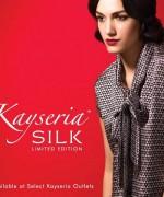 Kayseria Silk Dresses 2013-2014 for Women 002