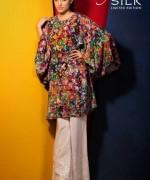 Kayseria Silk Dresses 2013-2014 for Women 003