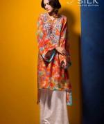 Kayseria Silk Dresses 2013-2014 for Women 005