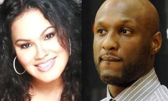 Lamar Odom Ex-Wife Liza Morales