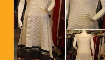 Kotak Fashion Winter Dresses 2014 For Women 007