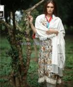 LSM Fabrics Merino Shawl Designs 2013-2014 For Women 7