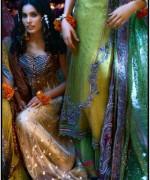 Lajwanti Bridal Wear 2014 for Women005