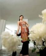 Lala Sana and Samia Celebre Embroidered Winter Dresses 2013-2014 004