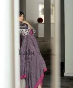 Lala Sana and Samia Celebre Embroidered Winter Dresses 2013-2014 007