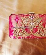 Mahin Hussain Bridal Clutches 2014 For Women 5