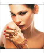 Maliha's Shaikh Jewellery Designs 2014 For Women