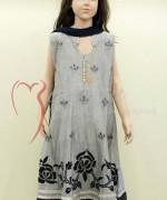 Mansha Winter Dresses 2013-2014 For Kids 003