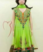 Mansha Winter Dresses 2013-2014 For Kids 009