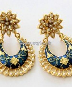 Mariam Sikander Jewellery Designs 2014 For Girls 3