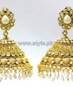 Mariam Sikander Jewellery Designs 2014 For Girls 4