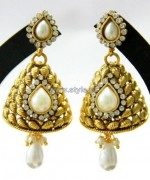 Mariam Sikander Jewellery Designs 2014 For Women 10