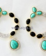 Mariam Sikander Jewellery Designs 2014 For Women 7