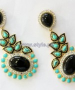 Mariam Sikander Jewellery Designs 2014 For Women 8
