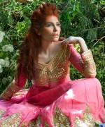 Mina Hasan Bridal Wear 2014 for Women002
