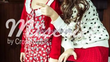 Mischiefs by CrossRoads Winter Dresses 2014 For Kids 6