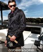 Nabeel and Aqeel Men Clothes 2014 For Winter 3