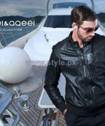 Nabeel and Aqeel Menswear Clothes 2014 For Winter 7