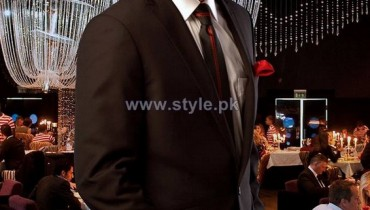 Nabeel and Aqeel Menswear Clothes 2014 For Winter 8