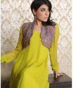 Nadia Rehan Winter Dresses 2013-2014 For Women 001