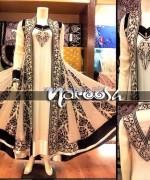 Nakoosh Winter Party Dresses 2014 For Girls 6