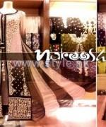 Nakoosh Winter Party Dresses 2014 For Women 1