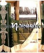 Nakoosh Winter Party Dresses 2014 For Women 2