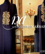 Naureen Arbab Party Wear Dresses 2014 For Winter 5