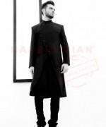 Naushemian Sherwani Designs 2013-2014 For Men 001