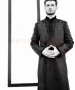 Naushemian Sherwani Designs 2013-2014 For Men