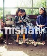 Nishat Linen Kids Dresses 2013-2014 For Nisha Princess 1