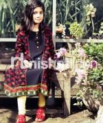 Nishat Linen Kids Dresses 2013-2014 For Nisha Princess 3