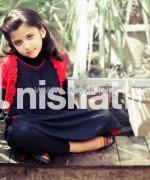 Nishat Linen Kids Dresses 2013-2014 For Nisha Princess 5