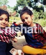 Nishat Linen Kids Dresses 2013-2014 For Nisha Princess 6
