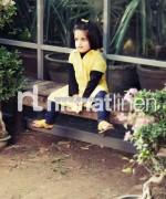 Nishat Linen Kids Wear Dresses 2013-2014 For Nisha Princess 8