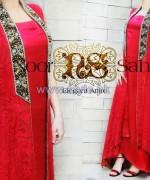 Noor Sahar Winter Dresses 2014 For Women 10