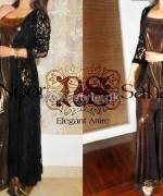Noor Sahar Winter Dresses 2014 For Women 8