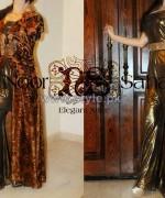 Noor Sahar Winter Dresses 2014 For Women 9