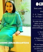 Ochre Clothing Winter Collection 2014 For Kids 1