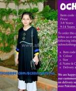Ochre Clothing Winter Dresses 2014 For Kids 6