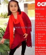 Ochre Clothing Winter Dresses 2014 For Kids 7