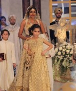 Pantene Bridal Couture Week  2013, Lahore -Day 1 009