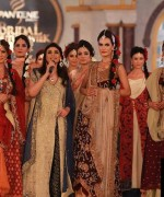 Pantene Bridal Couture Week  2013, Lahore -Day 1 012
